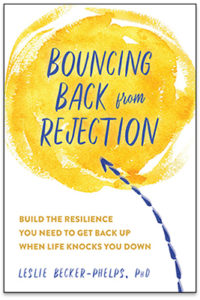 Bouncing Back from Rejection